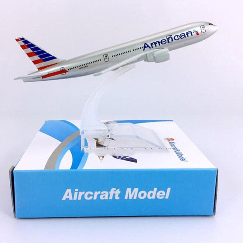 14cm Shenzhen Airlines Airplane Aeroplane Diecast Metal Plane Toy Model