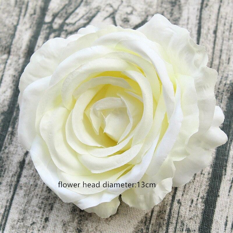 7-4. size 13cm Rose