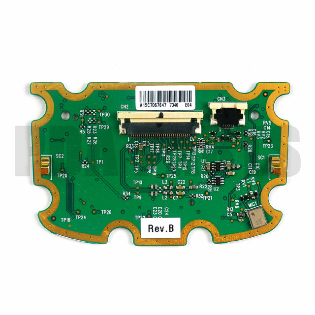 Keypad PCB (Numeric) Replacement for Symbol MC65 MC659B