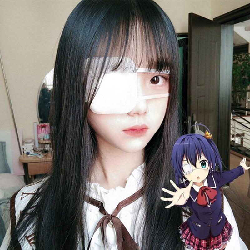 Love Chunibyo /& Other Delusions Takanashi Rikka Ring 925 Silver Cos Gift