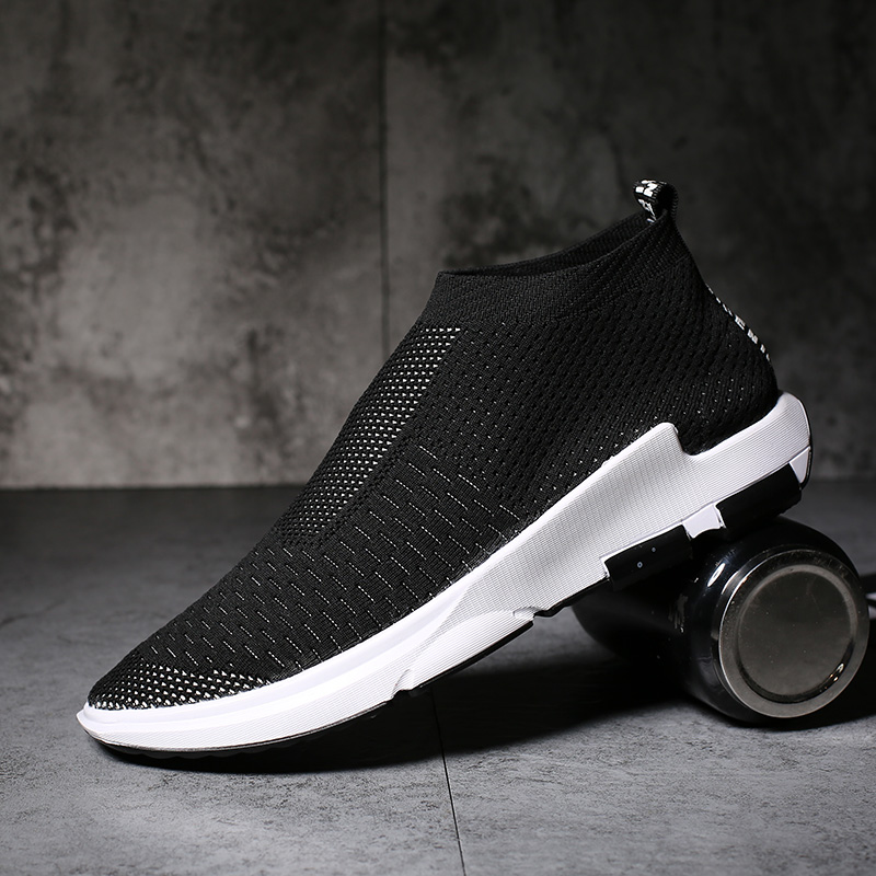Damyuan Women's Shoes 2020 Convenient Socks Shoes Breathable Casual Shoes Outdoor Running Shoes Summer Shoes Girls Tennis Shoes