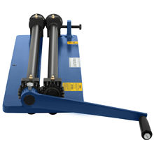 VEVOR NEW Bead Roller Former Swager Rotary Swaging Machine  free shipping to Europe