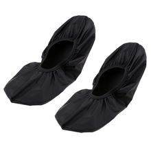 1 Pair Bowling Shoe Boot Covers Shield Overshoes - Multi Purpose