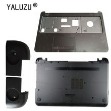 Shell Shaft-Cover Hp Laptop 15-G Suitable YALUZU for 15-R 15-T 15-H 15-z/245/250/.. Palm-Pad
