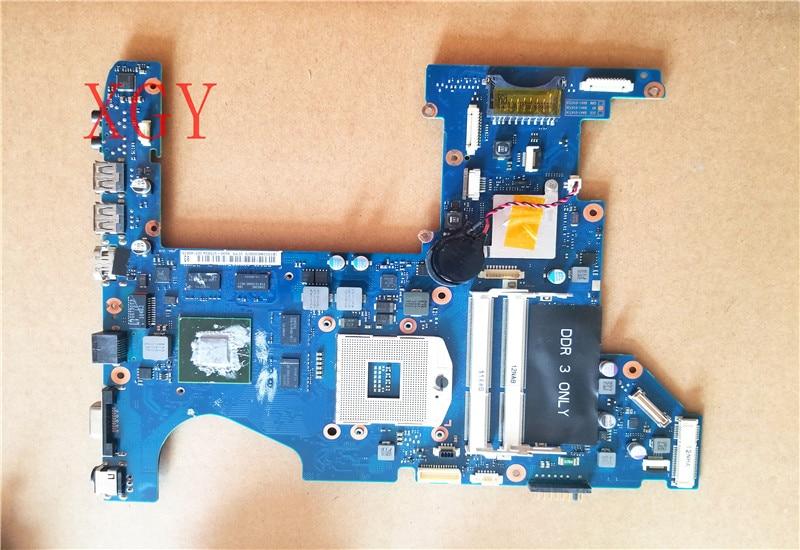Laptop motherboard BA92-07583A BA92-07583B For Samsung RF511 Mainboard BA41-01471A DDR3 100% Test OK
