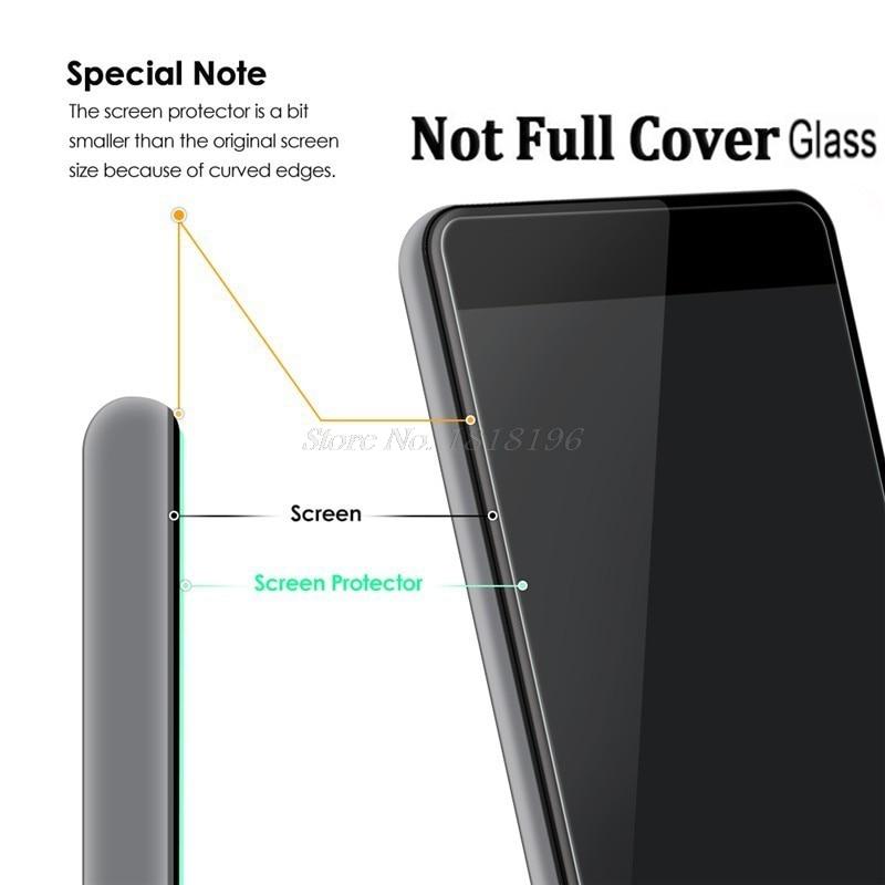 Härdat glas för Samsung Galaxy M11 skärmskydd framglas 0,3 mm - Reservdelar och tillbehör för mobiltelefoner - Foto 5