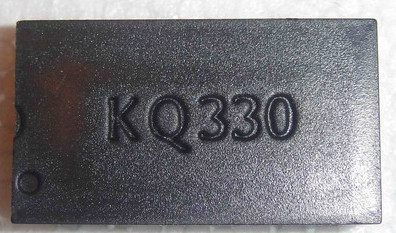 FREE SHIPPING Kq-330F Power Carrier Data Transceiver Module