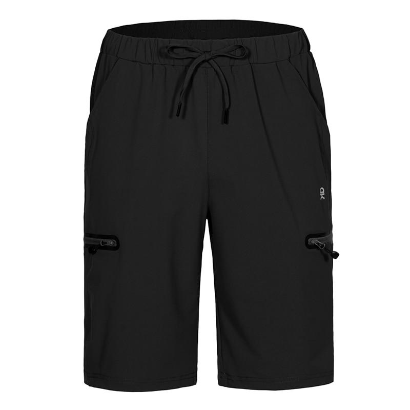 Little Donkey Andy Women/'s Ultra-Stretch Quick Dry Lightweight Bermuda Shorts Drawstring Zipper Pocket Hiking Travel Workout