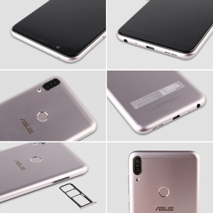 """Image 5 - Version mondiale ASUS ZenFone Max Pro M1 ZB602KL 3/4GB 32/64GB 6 """"18:9 Snapdragon 636 Android 8.1 16MP 4G LTE Face ID Samrtphone"""
