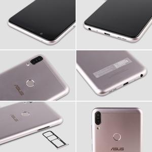 "Image 5 - Wersja globalna ASUS ZenFone Max Pro M1 ZB602KL 3/4GB 32/64GB 6 ""18:9 Snapdragon 636 Android 8.1 16MP 4G LTE face id Samrtphone"