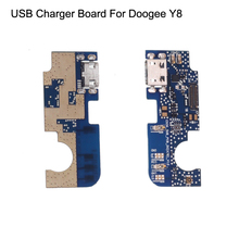 USB Plus Charger Board For Doogee Y8 Repair Parts Charger Board For Doogee Y8