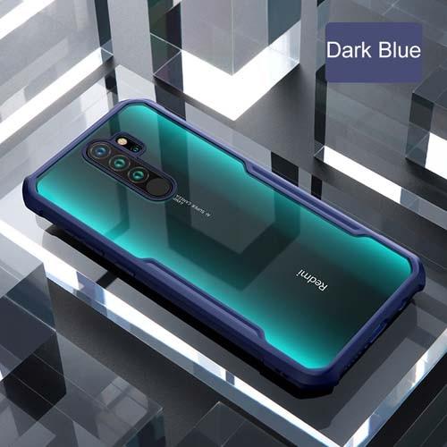 Dark blue-No ring