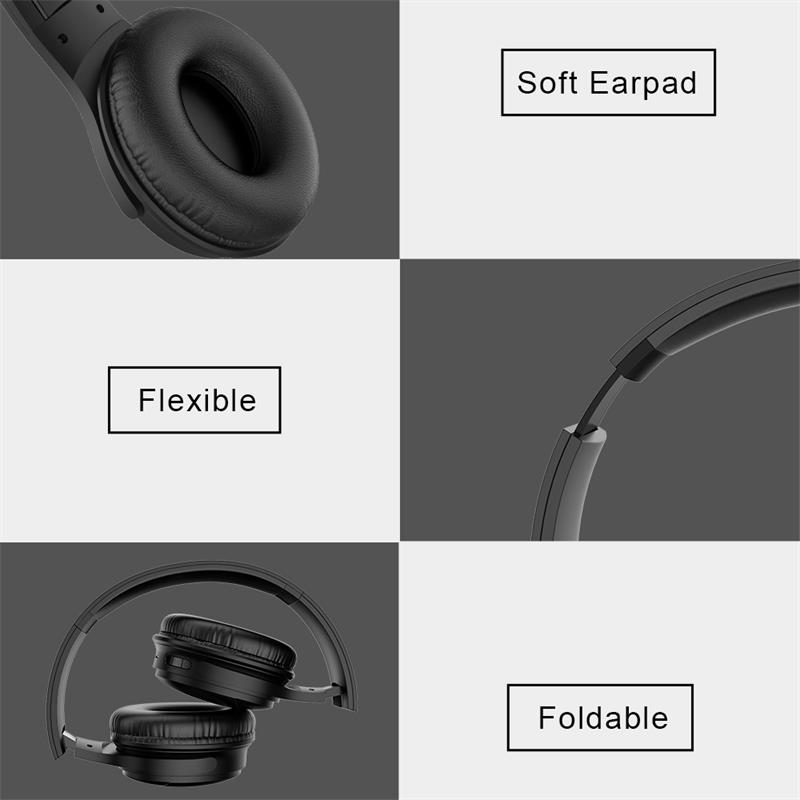 cheapest Anker Soundcore Life Q10 Wireless Bluetooth Headphones Over Ear and Foldable Hi-Res Certified Sound 60-Hour Playtime