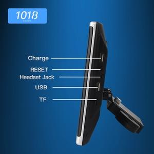 Image 3 - Монитор на подголовник автомобиля с USB / SD /FM монитором
