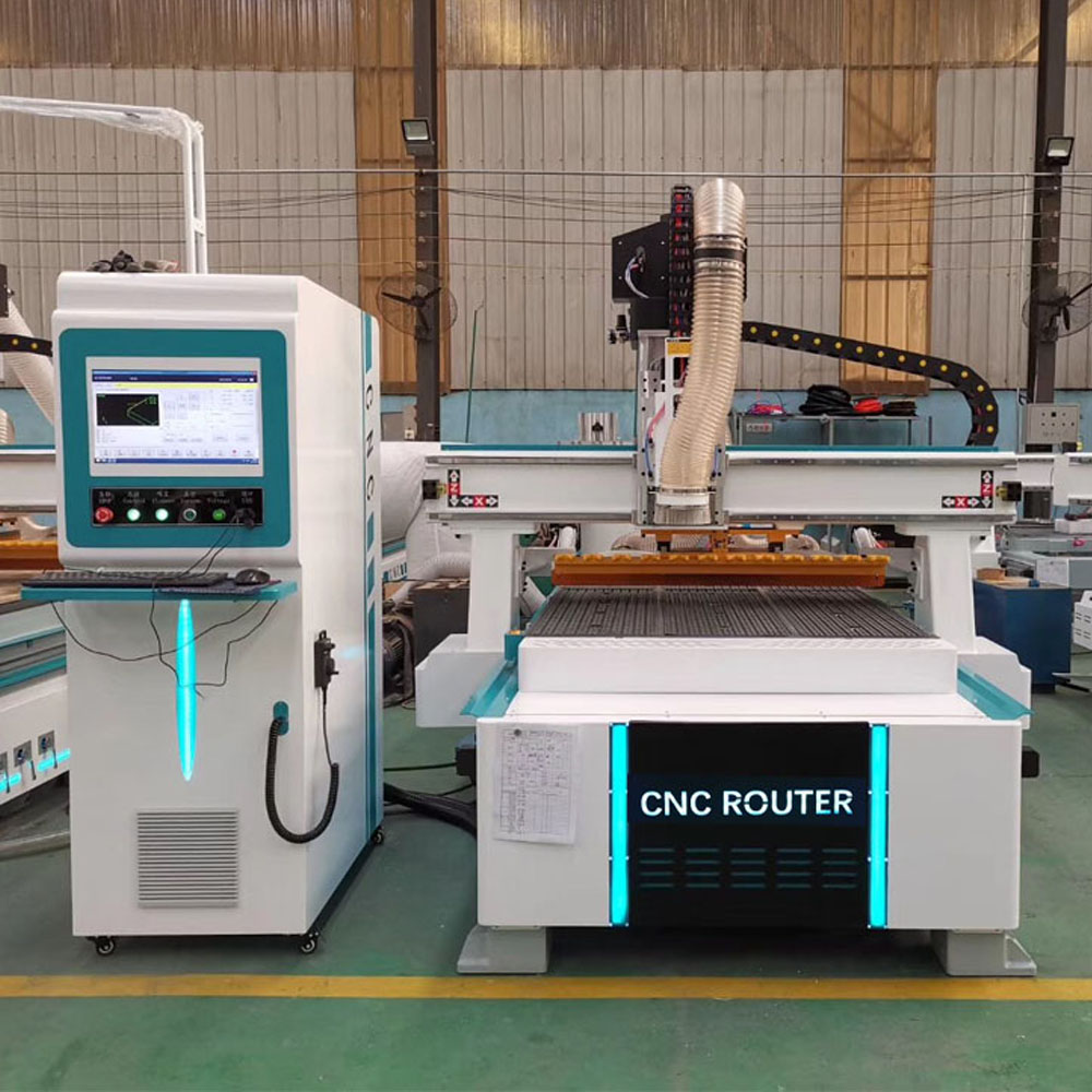 1530 Rotary Spindle 4 Axis ATC CNC Router 3d Wood Carving Machine Price For Sculpture And Relief CNC Milling Machine Price