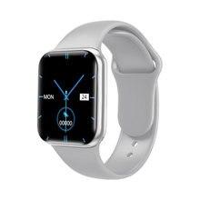 Aosexi banda inteligente chamada bluetooth tela colorida toque pulseira de fitness para ios android pressão arterial ip67 à prova dip67 água smartband
