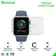 [Обновление] для беспроводного зарядного устройства apple watch