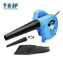 TASP 230V 600 Вт Электрическая воздуходувка ручная турбо вентилятор компьютера Салфетка для уборки пыли коллектор-MABV600