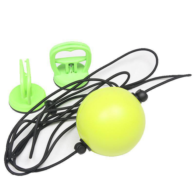 Boxing Quick Puncher Reflex Ball Boxing Speed Ball Fitness Training for Sports Professional Fitness Equipment FH99 1