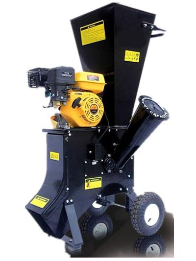 Hot Sale Wood Chipper Shredder Machine