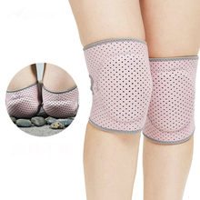1Pair Women Kids Knee Pads Dance Yoga Tennis Knee Support Brace Sport Gym Kneepad Children Workout Padded Sponge Knee Protection