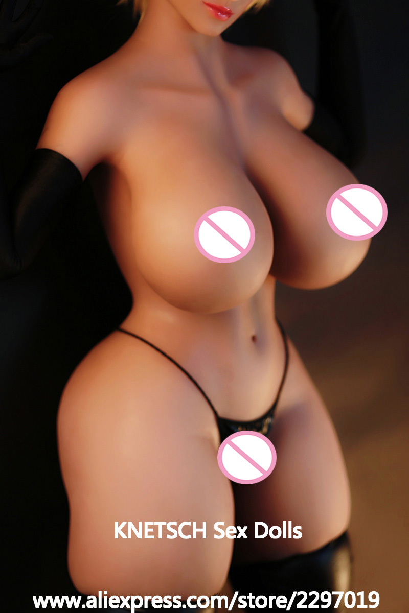 Image 3 - 159cm Full Size Realistic Sex Dolls With Metal Skeleton Lifelike Oral Vagina Silicone Love Doll Huge Breast Big Butt Sexy Dolls-in Sex Dolls from Beauty & Health