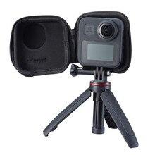 EVAกันน้ำMiniสำหรับGoproกล้องสูงสุดMini Anti Shake 360องศาCageเก็บกระเป๋า