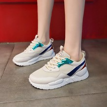 High Quality Trainers Womens Platform Sneakers Women Shoes Breathable Casual Running Chunky C0065