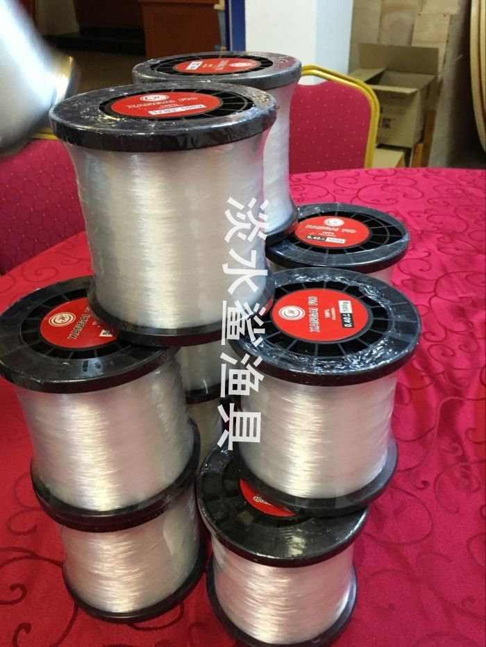 Imported from Japan Fishing Line Braided Fishing Line Monofilament Line Fishing Net Thread Glue Silk Ribbon Fishing Line Fishing фото