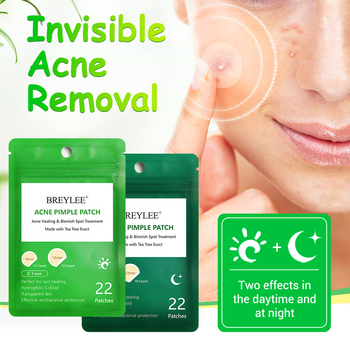 BREYLEE Acne Remover Patch Anti Acne Blackhead Pimple Blemish Treatment Sticker Mask Facial Skin Care Tools rcexl ignition cdi cm6 10mm 90 or 120 degree spark plug dle gas petrol engine for dle20 dle30 dle55 crrcpro gp26r gp50r dle20ra