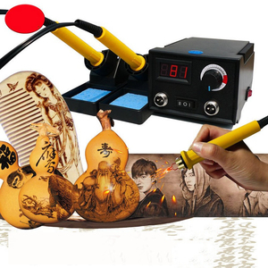Electric Soldering Iron 110V/2
