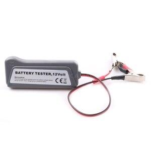 Image 4 - Testador de fluido de freio universal acessórios do carro ferramentas de diagnóstico 5 leds freio fluido ferramenta de teste digital caneta detecção
