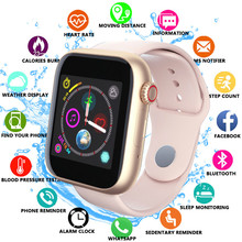 New Women Smart Watch Sim Card Fitness Bluetooth IOS Android Watch Phone Watches Camera Music Player WhatsApp Smartwatch for Kid iwo 5 smartwatch 42 mm case bluetooth smart watch for ios phone