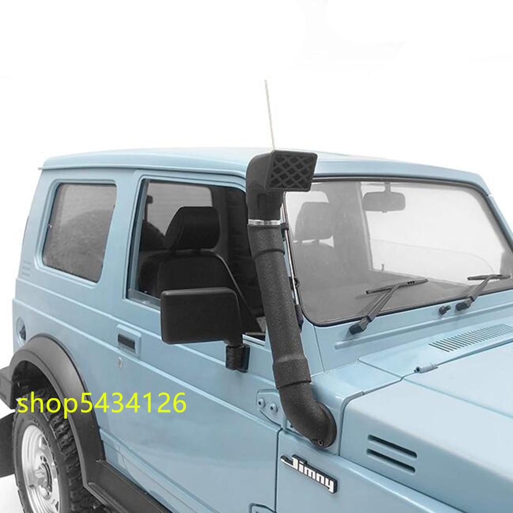 Rc Car Wade Throat For 1:6 Rc Toys Capo Sixer I Samurai Jimny Suzuki Remote Control Car Option Parts Accessories