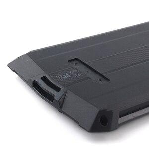 Image 4 - Alesser dla Blackview BV9100 pokrywa baterii z zabezpieczeniem przeciwstukowym pokrywa ochronna baterii 6.3 dla Blackview BV9100