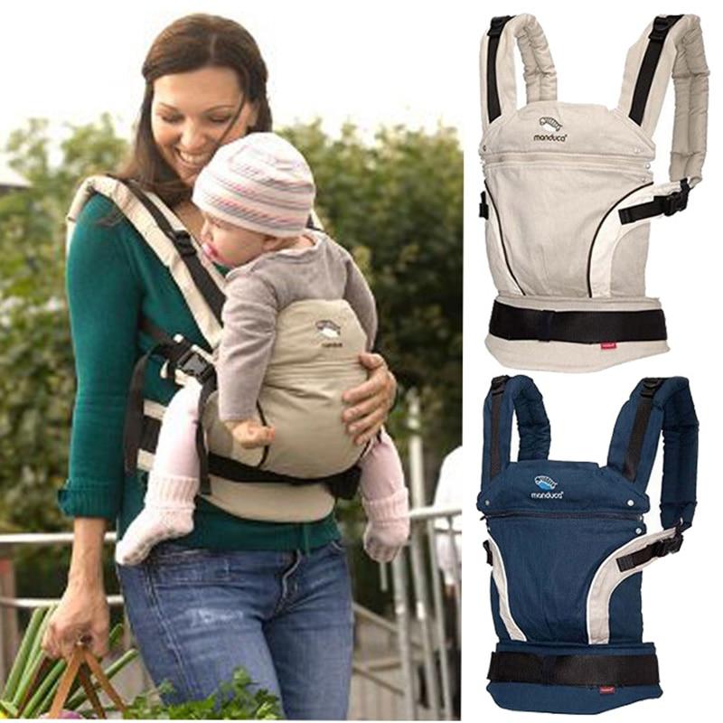 Baby Carrier Madnuca Backpack Baby Carrier Sling Mochila Portabebe Backpack Baby Carrier Toddler Wrap Sling
