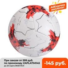 Soccer-Ball Futbol League-Training-Balls 5-Football-Ball High-Quality Pu-Material Sports