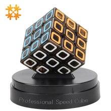 Кийи кубик 2х2 3х3 4х4 5х5 Магический куб профессиональный головоломки скорость куб игрушки магико Cubos аспект образование игрушки для детей подарок