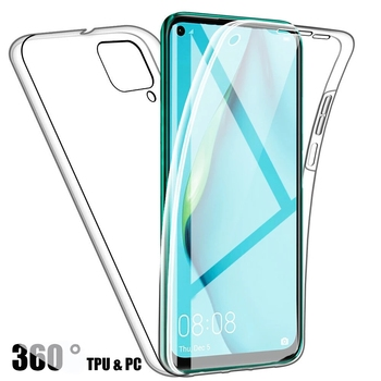 A32 4G A52 A72 360 Shockproof Silicone Case For Samsung A42 5G A12 A02S A51 A71 Full Body Cover Galaxy A01 Core A11 A21s A31 A41 1