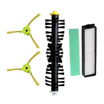 Side Brushes Filter For LG Hom Bot VR6270 LVM VR65710 VR6260 LVM VR Series Part