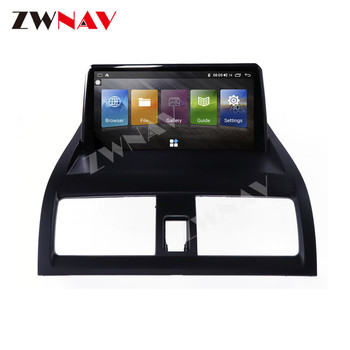 Android 9 PX6 For Honda Accord 7 Diesel 2003 2004 2005 2006 2007 Car Multimedia Player GPS Radio GPS Navigation Headunit DSP IPS android 9 0 ram 2g car dvd stereo player gps glonass navigation for honda accord 7 2003 2007 auto radio rds audio video