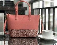 2020 new ladies bag PU leather solid color fashion shoulder bag ladies star morning dumpling bag handbag messenger bag morning star