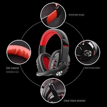 Bluetooth Headphones Wireless Headsets Noise Reduction Earphone With Microphone Support TF Card Gamming For PC Smartphone music picun bt 08 wireless portable bluetooth headphones stereo music headbands support tf card with microphone for xiaomi phone