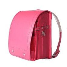 Colorfulyou brand school bag Kid waterproof PU Backpack Boys