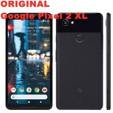 "Google Pixel 2 XL 4G LTE Смартфон Snapdragon 835 Android 8,0 6,"" OLED 2880X1440 4G ram 128G rom 12.3MP"