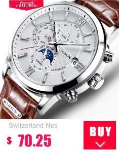 H1c050f31eec745bc8c8b3e62d4740a97G Switzerland LOBINNI Men Watches Luxury Brand Perpetual Calender Auto Mechanical Men's Clock Sapphire Leather relogio L13019-6