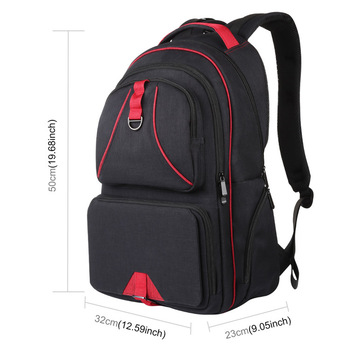 14W Solar Backpack Casual Travel Outdoor Computer Phone USB Charging Bag Solar Powered Designer Bagpack Solar Charger Daypacks 2