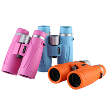 10x42 High-resolution binoculars for mountain climbing, sightseeing and concerts