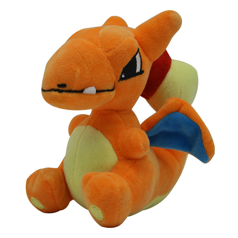 takara-tomy-font-b-pokemon-b-font-pet-elf-fire-breathing-flying-dragon-little-fire-dragon-plush-doll