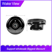 Wakeview Беспроводная 960p Мини ip камера двухсторонняя аудио